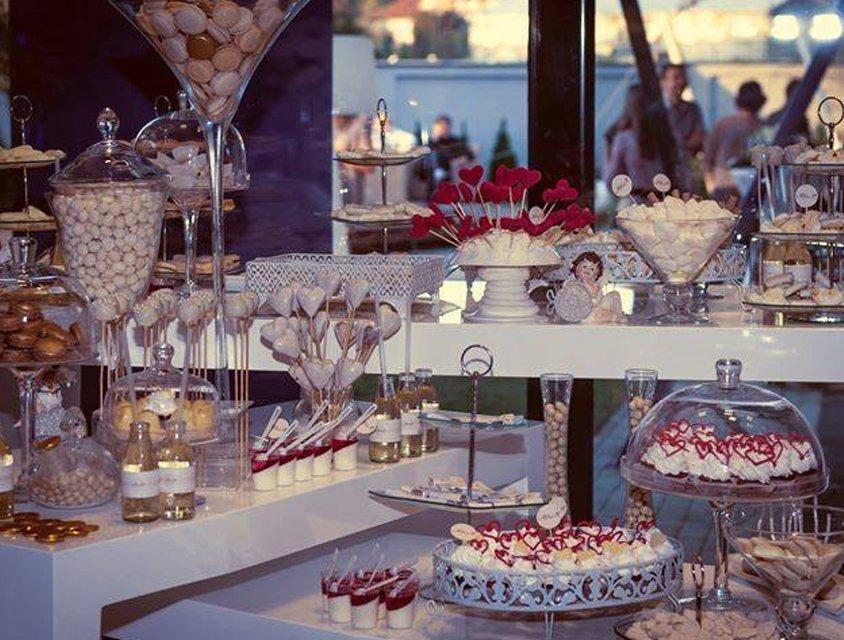Slatki stolovi